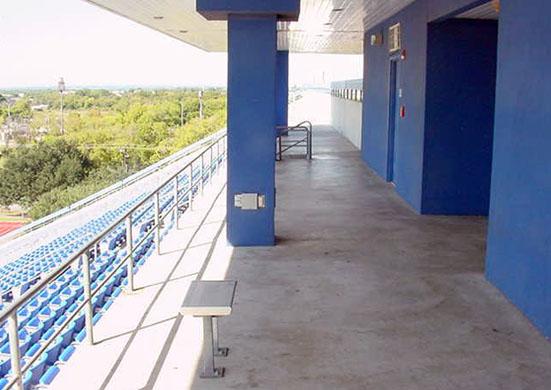 Spectrum Killeen Tx >> Leo Buckley Stadium | Emerson Construction