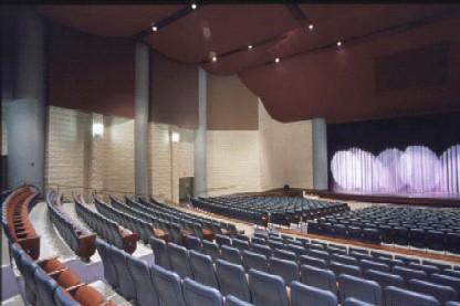 Spectrum Killeen Tx >> Round Rock ISD Performing Arts Center   Emerson Construction