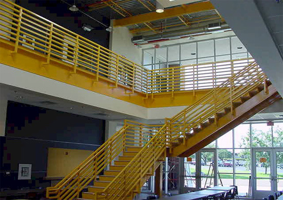 Spectrum Killeen Tx >> Temple College One College Center & Campus Renovations   Emerson Construction